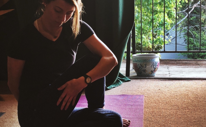 How I Found Self-Love In Stretchy Pants and Vinyasa (Whatever The Heck ThatIs?!)