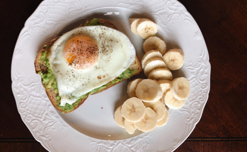 How To Cook The Perfect Over-Medium Egg For This Trendy BreakfastToast