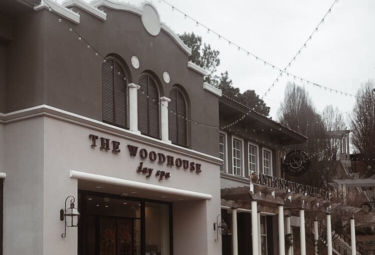 The Woodhouse – A review of Birmingham's new DaySpa